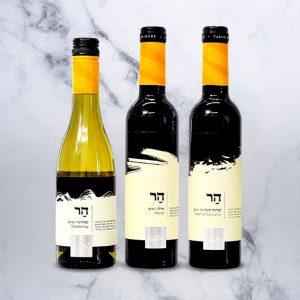 יין אדום /לבן