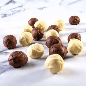 פרלין נוגט שוקולדי