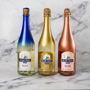 יינות מבעבעים