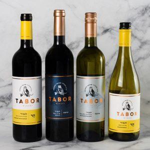יינות יקב תבור